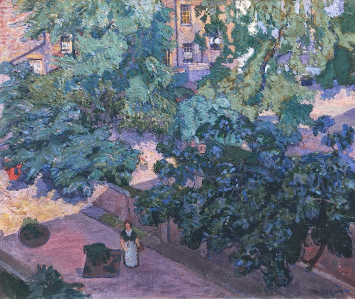 Spencer Gore - The Fig Tree