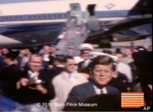 Jfk Assassination Leads To Countless Works About Truth Andconspiracies
