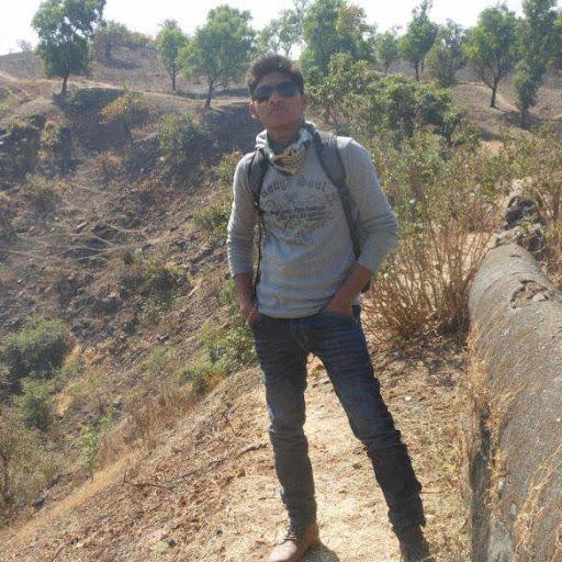 Vishal Mhaske Photo 12