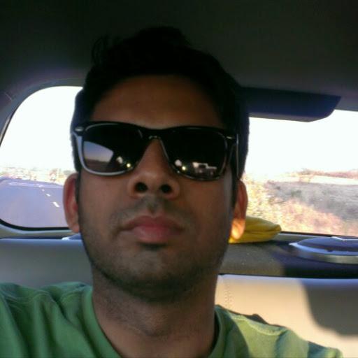 Deepak Tak Photo 9