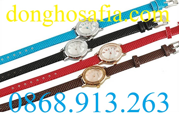 Đồng hồ nữ Julius JA666