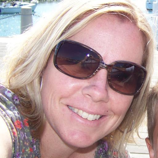 Tracy Blackmore