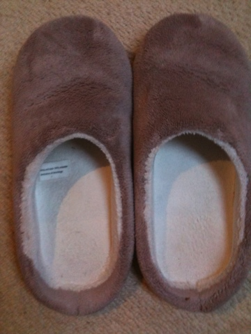 Slippers, Cool