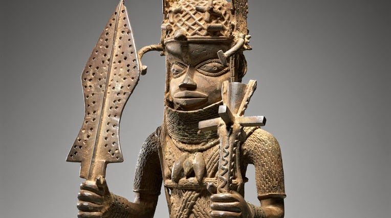 Heritage: American Museum transfers eight illicitly trafficked antiquities to Nigeria