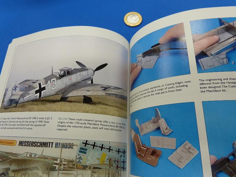 "Messerschmmit Bf 109 E-3 - Major Hans ""Assi"" Hahn P1030843"