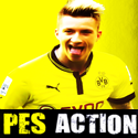 Pes Action