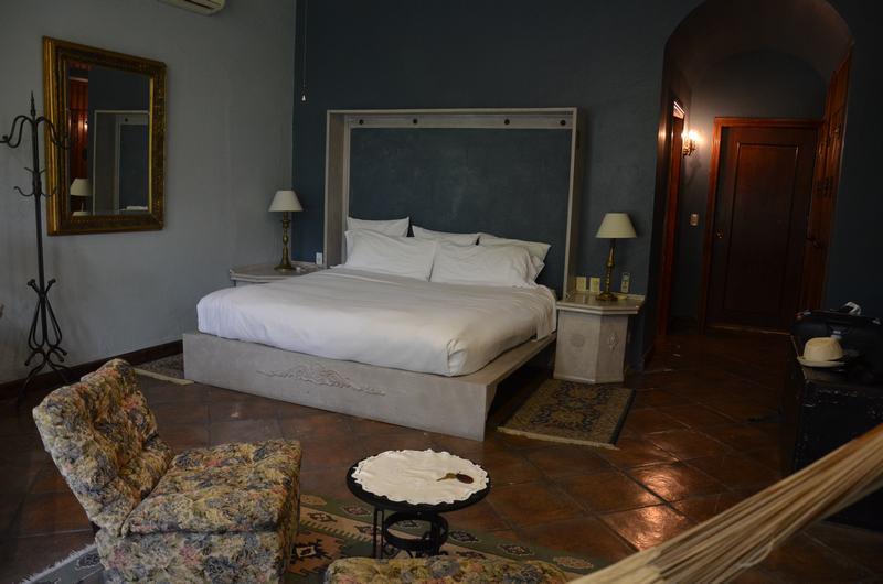 Hotel Boutique Villa Ganz