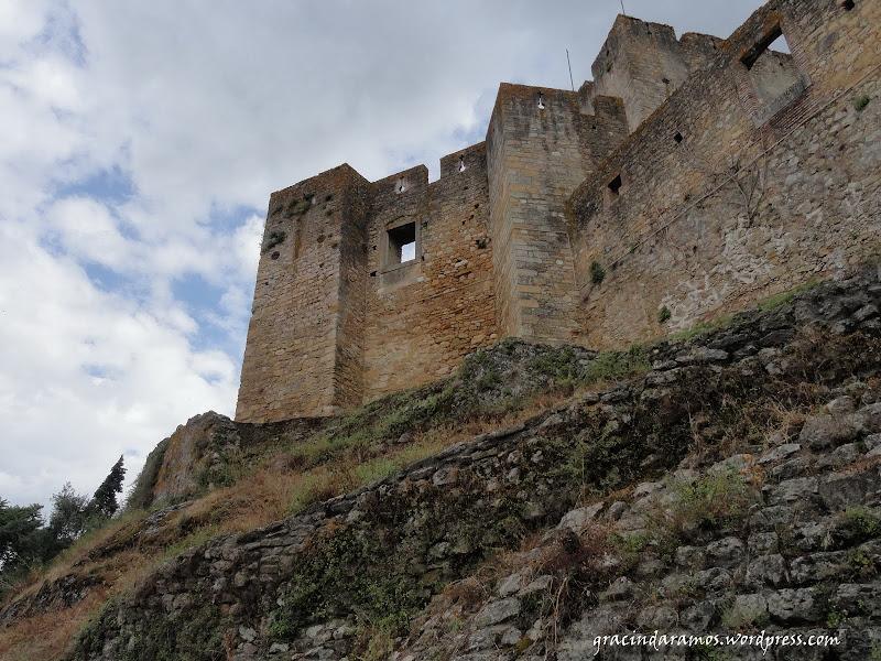 passeando - Passeando até aos Correias... ou o passeio dos 4 castelos! DSC01140