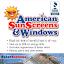 American Sun Screens