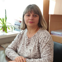 Irina Smorodina