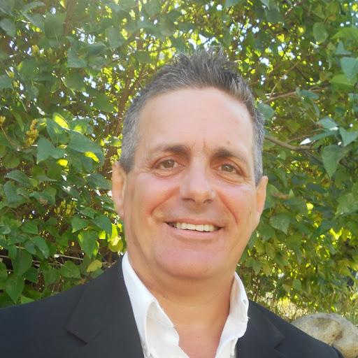Bruce Erickson