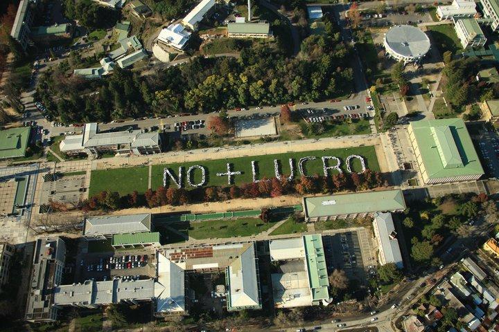 1 julio Universidad de Concepción