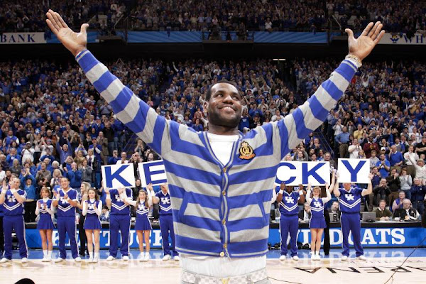Report Nike LeBron line to outfit Kentucky Ohio State and Miami