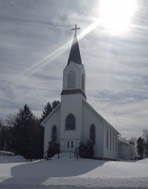 St. John Lutheran Church, Emerald, WI