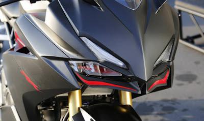 Honda CBR250RR Đầu Đèn
