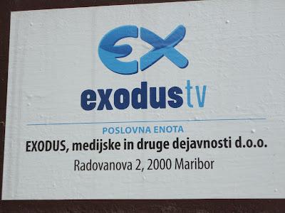TV EXODUS