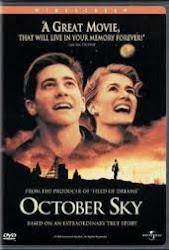 October Sky - Những cậu bé hỏa tiễn