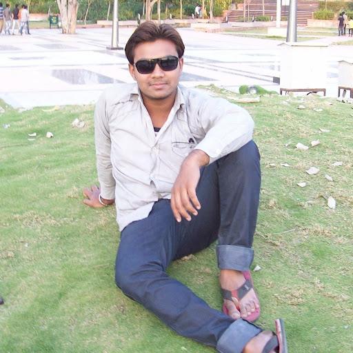 Abhijeet Paul Photo 12