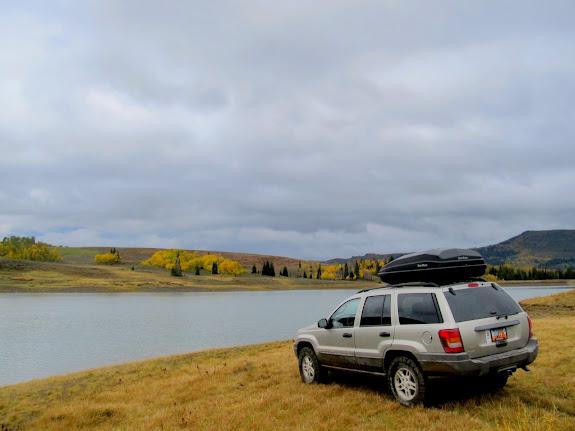 Rolfson Reservoir