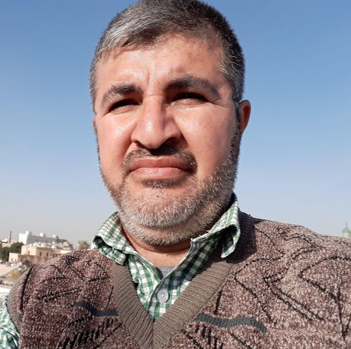 Ahmed Hashim