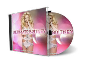 Britney Spears – Ultimate Britney