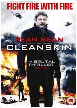 Download - Cleanskin – Jogo de Interesses – DVDRip AVI Dual Áudio + RMVB Dublado ( 2013 )