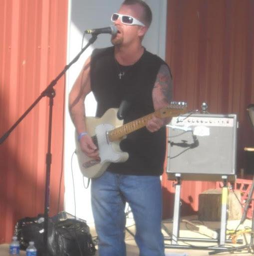 Darren Francis