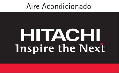 ZHitachi Aire Acondicionado