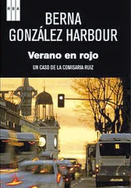 Encuentro con Berna González Harbour en el Club de Lectura Virtual