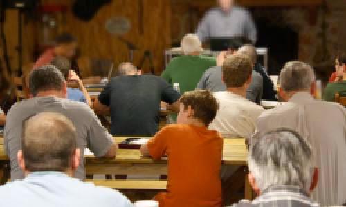 Children Destroy The Churchs Worshipful Atmosphere