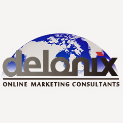 Delonix logo