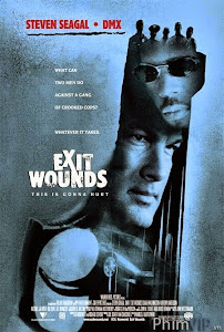 Vết Thương - Exit Wounds poster