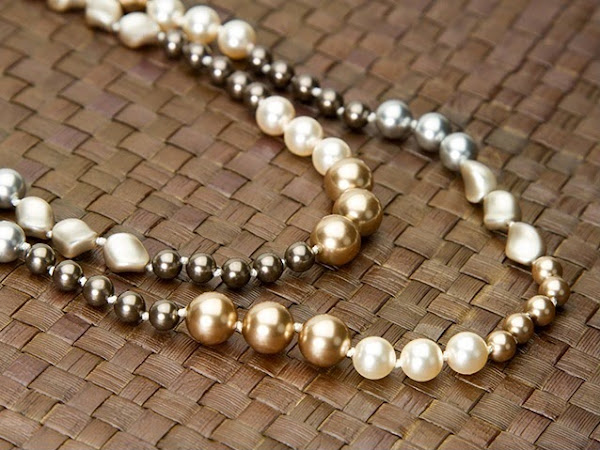 Pearl Knotting Tutorial from ArtBeads.com
