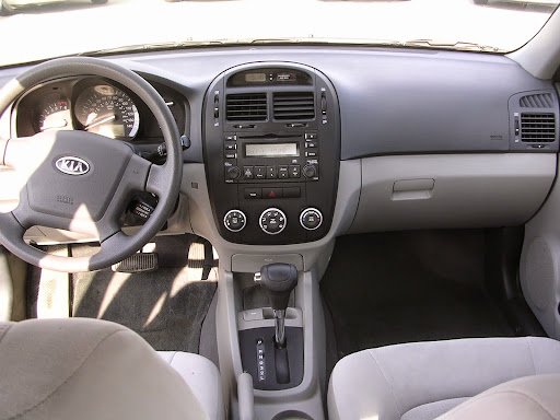 syaiful dev 2004 kia spectra lx interior cool. Black Bedroom Furniture Sets. Home Design Ideas