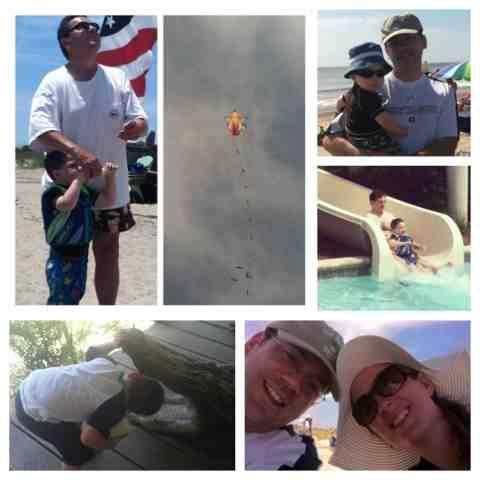 Tybee Island summer fun