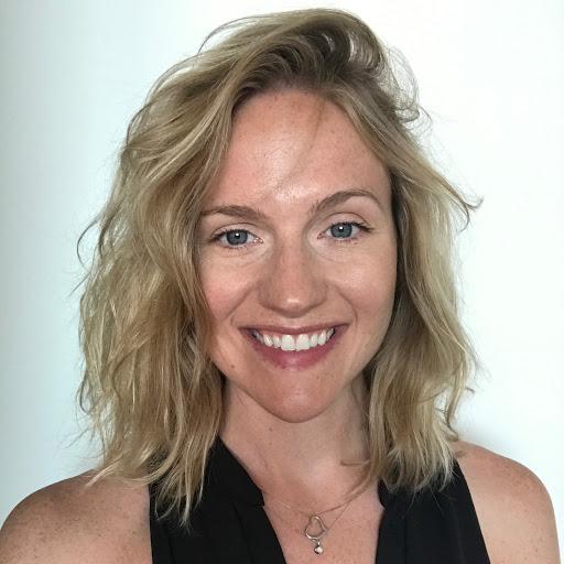 Esther Macgregor