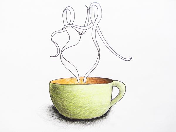 Šeštasis kokybiškų santykių ingredientas - kūrybiškumas!
