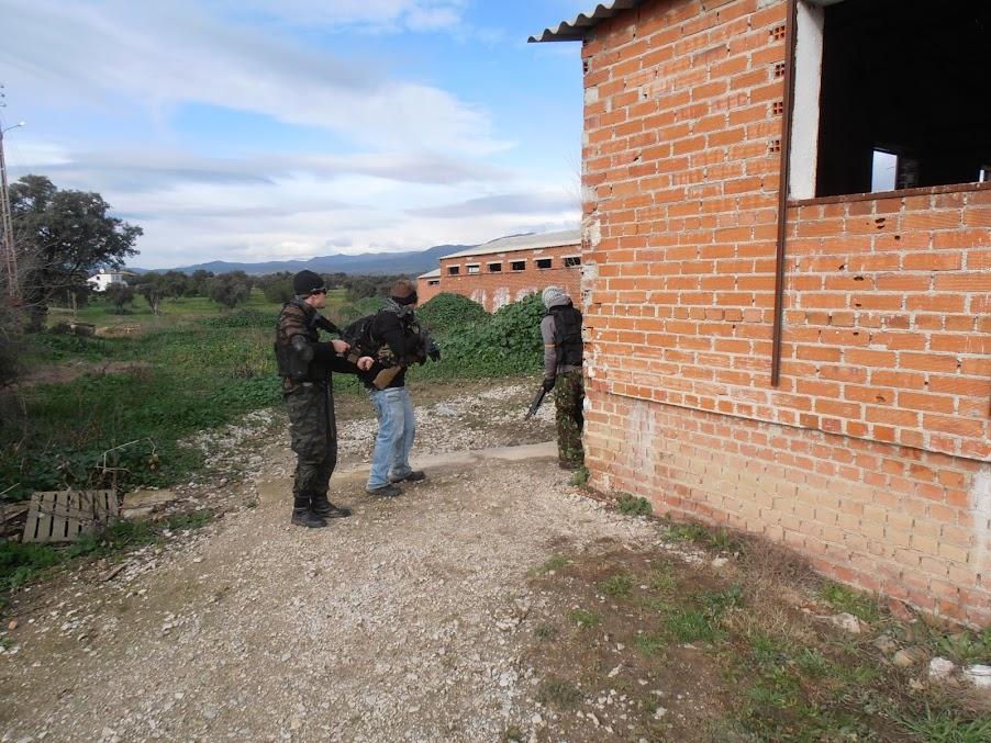 """Fotos de """"Operación Anaconda"""".20-01-13 P1210017"""