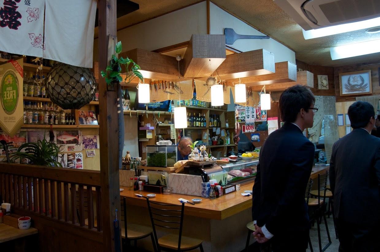 居酒屋・味処「田舎家」(糸満市)