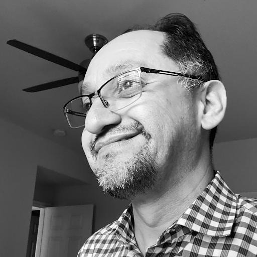 Ernesto Martinez