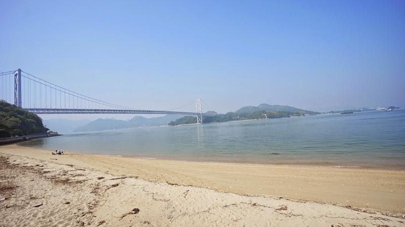 しまなみ海道 因島大橋 写真4