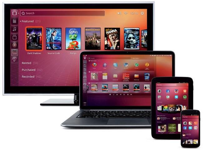 """No podemos confirmar la """"cancelación"""" de Ubuntu 15.04"""