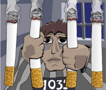 Consecuencias de fumar a corto, mediano y largo plazo