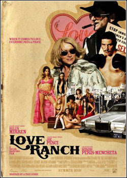 capa Rancho do Amor   DVDRip AVI Dual Áudio + RMVB Dublado