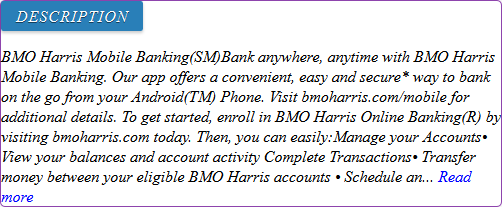 how to add a bankink account to bmo