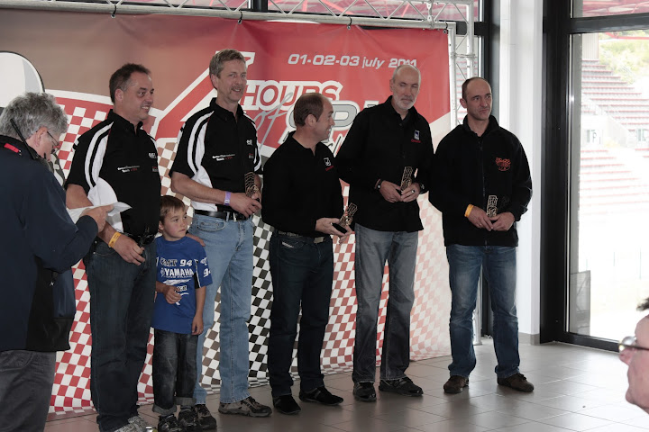 [Oldies] The Bikers Classic's 2011 = Mon weekend belge :) Podium-0521
