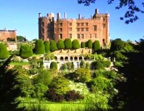 Powis Castle photo competition