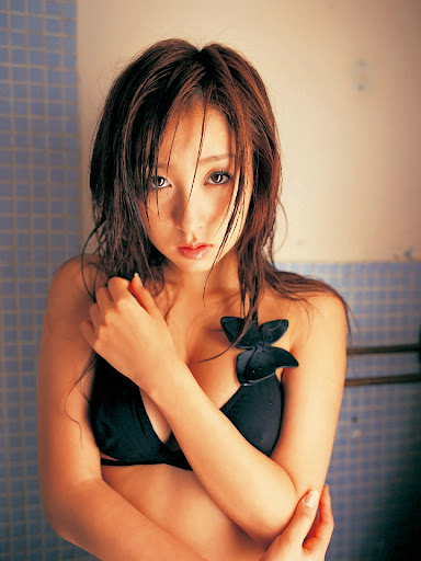 Aya Kiguchi part 5:Japanese girl,picasa6