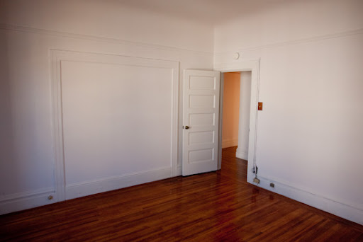 Wendy's Room