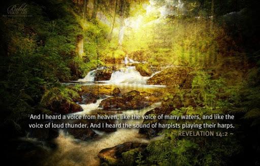 Revelation-14:2